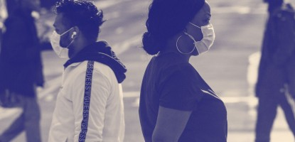 Coronavirus: should everyone be wearing face masks? YES!